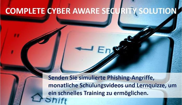 Cyber Aware Security Solution700x404